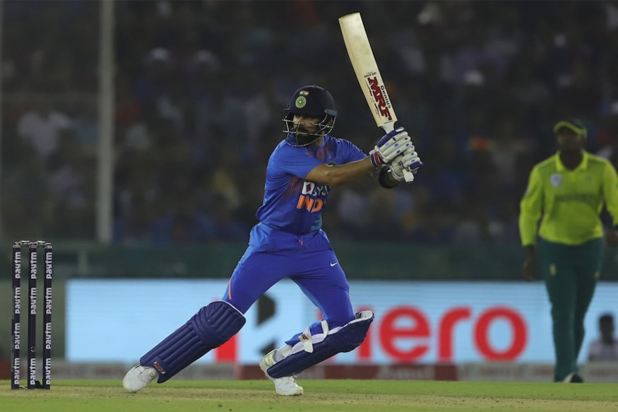 India vs South Africa: Batting Depth Not Quite Tested, but Kohli Leads the Way in Easy
