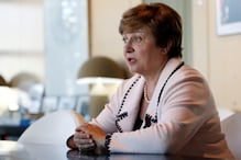 Bulgaria's Kristalina Georgieva Appointed New IMF Chief After Her Stint at World Bank