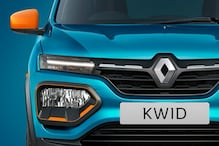 Renault Kwid Facelift Teased Ahead of Launch, Launch Likely in October