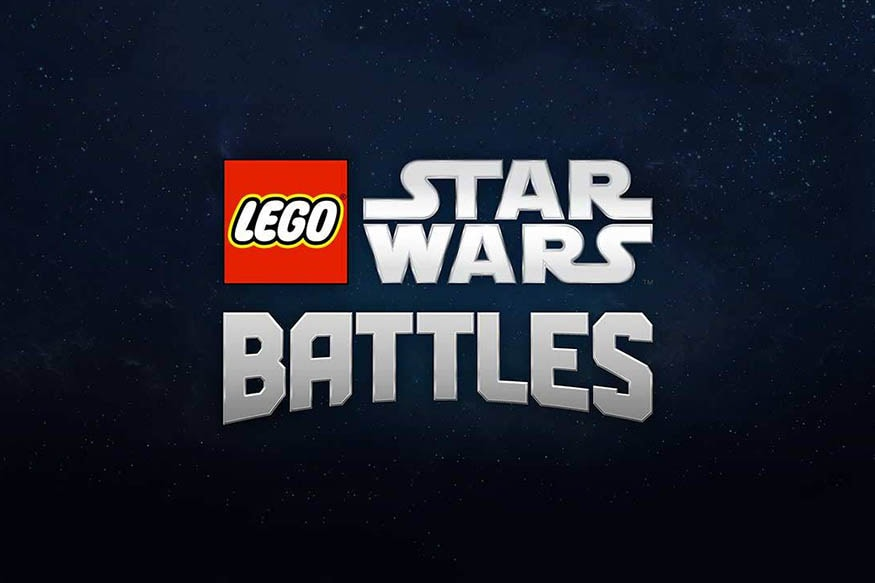 LEGO Star Wars Battles: Build Your Own Star Wars Army on