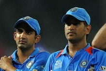 Gautam Gambhir Believes MS Dhoni Was a 'Very Lucky' India Captain - Here's Why