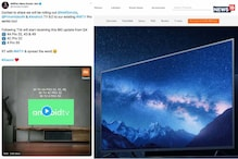 Do Not Worry, Your Mi TV Will Get Netflix And Amazon Prime Video Apps This Year