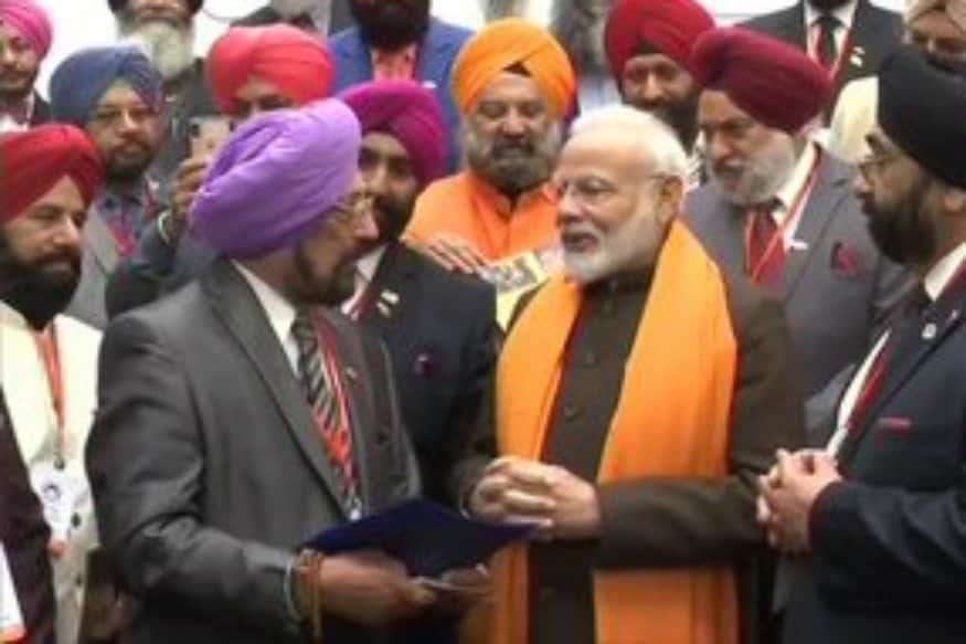 'Historic': Indian Americans Say PM Modi's Visit a Direct Endorsement of India's Kashmir Policy by US
