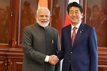 'Global Partnership Reinforced by Robust Bilateral Ties': PM Modi Meets Japan's Shinzo Abe in Russia