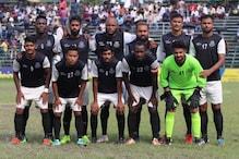 Mohammedan Sporting Stun Mohun Bagan to Brighten Calcutta Football League Title Hopes