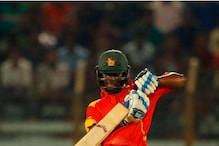 Zimbabwe Cruise to Five-Wicket Win Over Nepal in T20I Tri-Series Opener