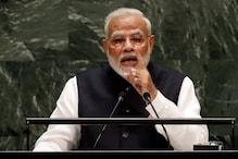Narendra Modi UNGA Speech: With 'Outrage', PM Says World Must Unite Against Terror for Sake of Humanity