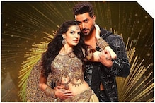 After Forgetting Dance Moves, Aly Goni's Partner Natasa Stankovic Storms Out of Nach Baliye 9 Sets