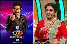 Ramyakrishnan Fills in for Nagarjuna Akkineni as Bigg Boss Telugu 3 Host