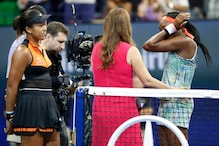 Class Act: Naomi Osaka Warms Hearts as She Comforts Coco Gauff on Court After US Open Match