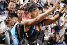 Pan Pacific Open: Naomi Osaka Reaches Quarter-finals in Front of Cheering Home Fans