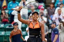 Naomi Osaka Beats Elise Mertens to Enter Pan Pacific Open Final in Home City