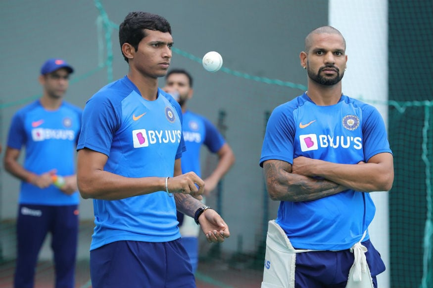 India vs South Africa   India Look to Further T20 World Cup Preps Against New-look