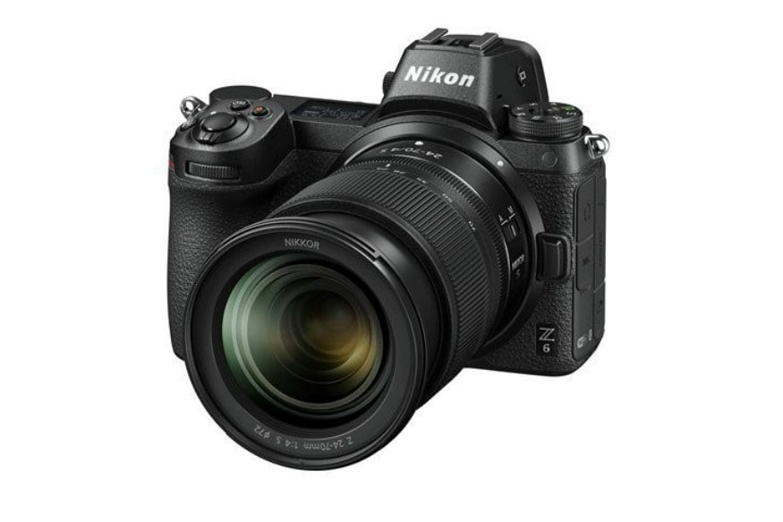 Nikon Z6 Review: A Strong Statement that Ably Rivals the Sony a7 III