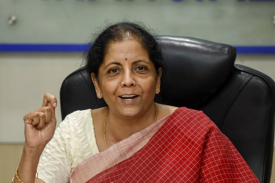 India to Honour Contractual Commitments Under Various Energy Agreements, Says Nirmala Sitharaman