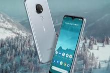 Nokia 6.2 Receives December Security Patch with Latest Android 9 Update