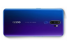 Oppo A9 2020 to Launch in India on September 16, Features Quad Camera with HD Display