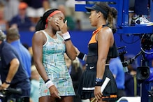 US Open: Naomi Osaka Ends Coco Gauff's Dream Run, Rafael Nadal Cruises Into Last 16