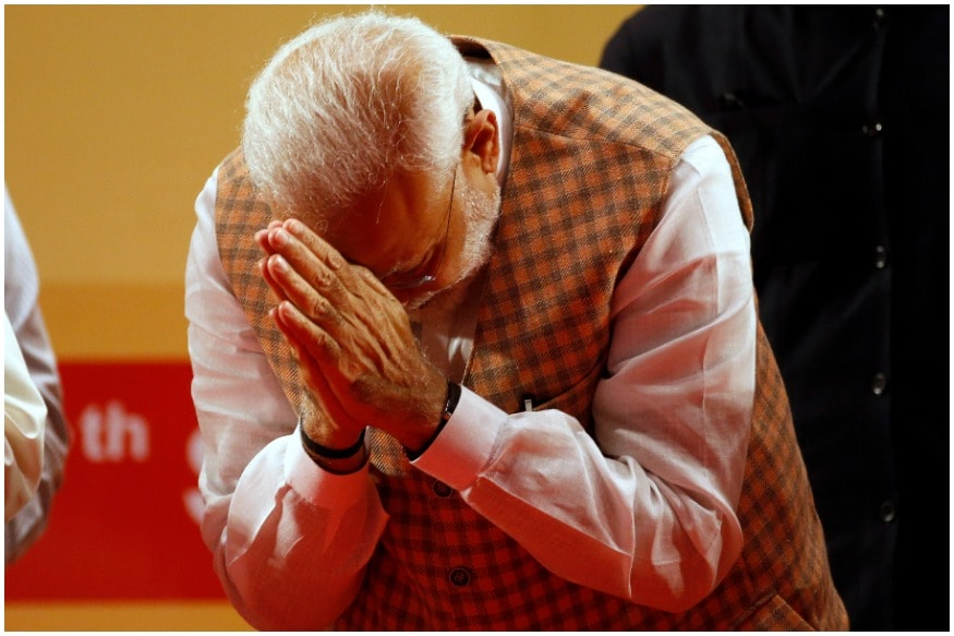 576 Shawls, 964 Angavastrams, 88 Turbans Among 2,700 Mementos that PM Modi Received Up for Auction
