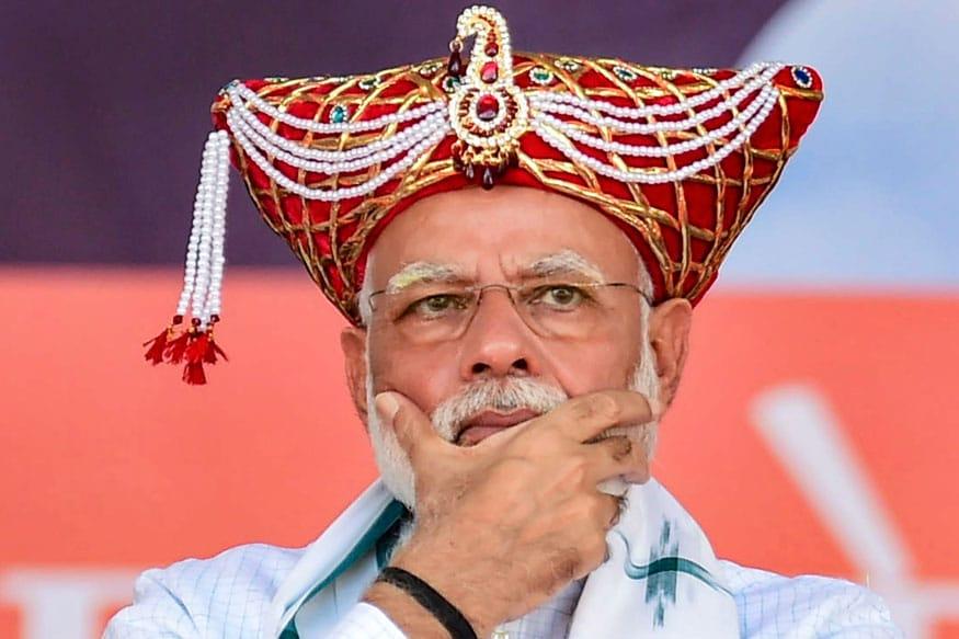 Kashi is PM Modi's 'Karmabhoomi', Says UP CM Yogi Adityanath