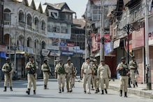 Sarpanch and Govt Official Killed in Suspected Militant Attack in J&K's Anantnag District