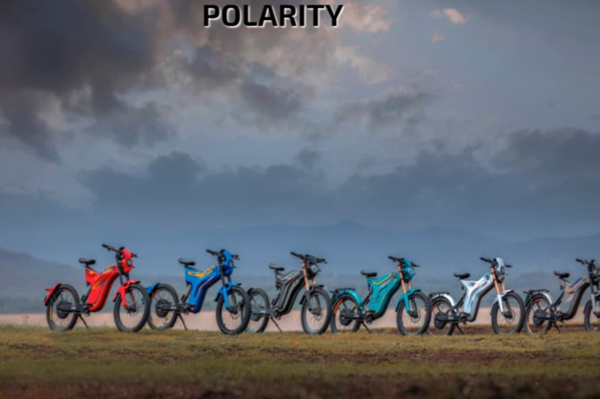 Polarity Launches 6 Smart Vehicles, Plans to Roll out Electric Car Next Year