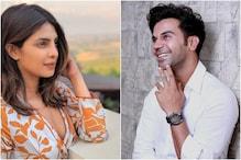 Priyanka Chopra Starts Shooting For The White Tiger in Delhi