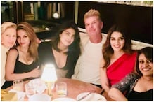 Picture of Kriti Sanon Dinning with Girl Crush Priyanka Chopra Goes Viral