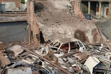 Seven-Storey Building Collapses in Brazil; One dead, Several Trapped under Debris