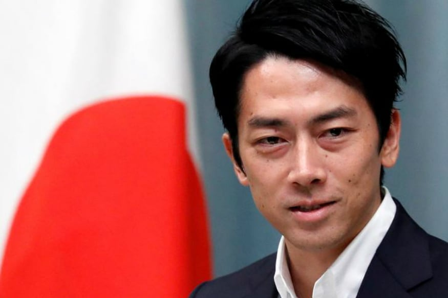 Make Fight Against Climate Change 'Sexy,' Says Japan's New Environment Minister