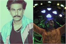 Ranveer Singh's IncInk Collaborates with Kaam Bhaari for Ganesh Chaturthi Track