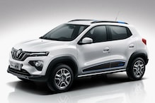 Renault Kwid Electric Launched In China at Rs 6.22 Lakh, Gets 271Km Electric Range