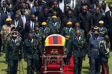 Zimbabwe Govt Says Ex-president Robert Mugabe Will be Buried at Home Village