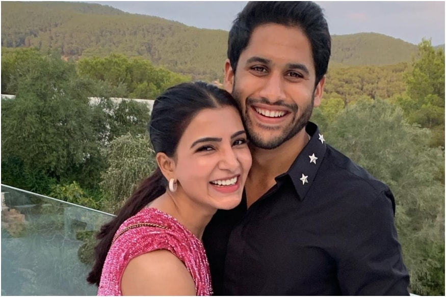 Samantha Akkineni's Reply to Fan Asking About Her Pregnancy is All Things Savage
