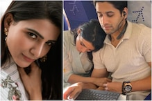 Samantha Akkineni Reveals Bedroom Secrets, Says Pillow is 1st Wife to Naga Chaitanya