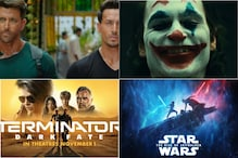 Trailers This Week: War is on Between Hrithik, Tiger While Joker Gets Notorious