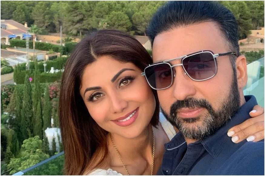 Shilpa Shetty Kundra Had Thought of Baby Girl's Name When She was 21