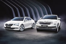 Skoda Superb and Kodiaq Corporate Edition Launched in India, Prices Start from Rs 26 Lakh
