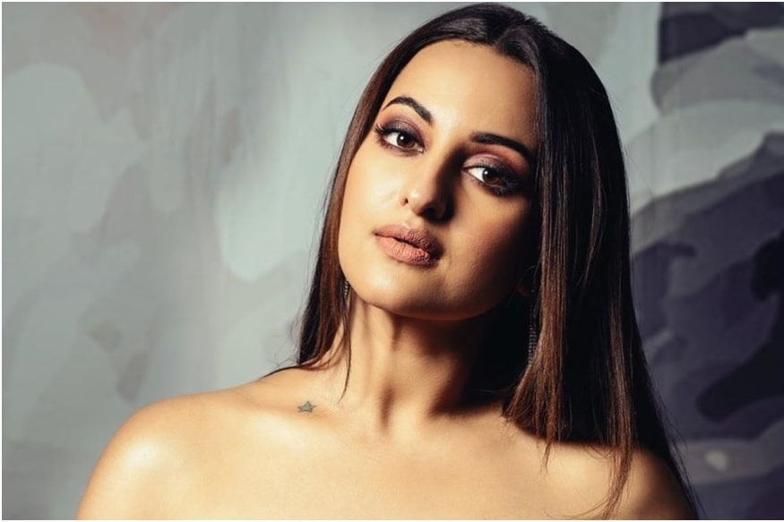 Sonakshi Sinha to Make Her Digital Debut with a Thriller Web Series?