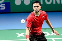Korea Open: Parupalli Kashyap Beats Daren Liew To Keep Indian Charge Alive
