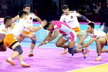 Pro Kabaddi League 2019 Live Streaming: When and Where to Watch Puneri Paltan vs Dabang Delhi Live Telecast