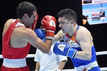 World Boxing Championships: Duryodhan Singh Negi Advances as India Continue Unbeaten Run