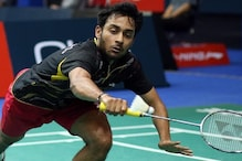 Chinese Taipei Open: India's Campaign Ends as Sourabh Verma Loses to Chou Tien Chen