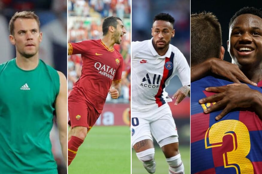 Premier League, La Liga, Seria A, Ligue 1 and Bundesliga: Five Things We Learned From This Week