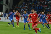 India vs Oman HIGHLIGHTS, FIFA World Cup 2022 Qualifier: Oman Late Strikes Break Indian Hearts