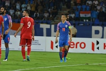 Difficult to Swallow: Sunil Chhetri Gutted After India's 1-2 Loss to Oman