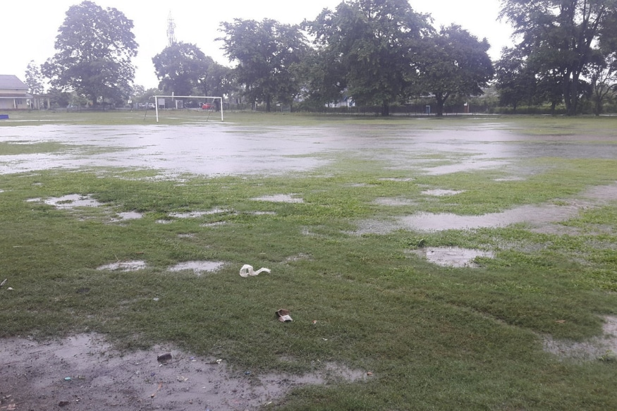 AIFF Shifts Senior Women's National Football Championship After Photos of Rain-Marred Pitches Go Viral