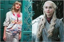 Taylor Swift Weighs in on Game of Thrones Finale and Daenerys Targaryen's Fate