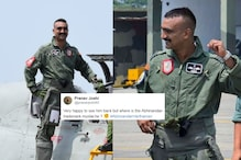 'Where's the Moustache?' Abhinandan Varthaman Trimming Gunslinger is Puzzling Indians