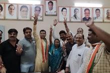 In Insurgency-Hit Dantewada, Congress Leader's Widow Wins against Wife of BJP MLA Killed by Naxals
